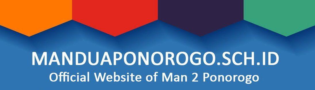 MAN 2 PONOROGO