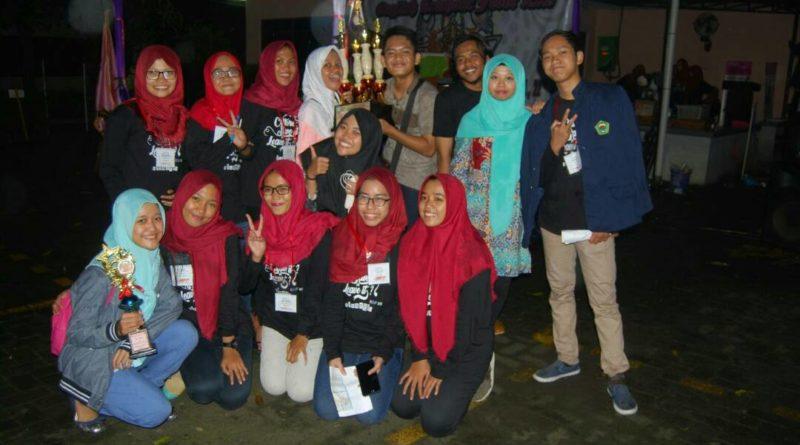 Manduaponorogo.sch.id | English Class Competition Juara 1 Lomba Drama dan Speech