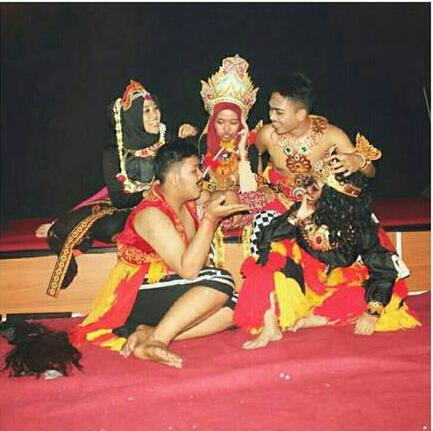 Manduaponorogo.sch.id   English Class Competition Juara 1 Lomba Drama dan Speech
