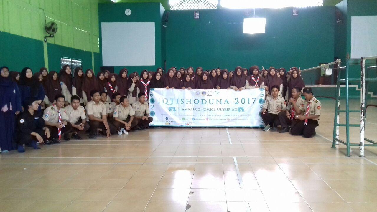 Sosialisasi SEO IQTISHODUNA UNAIR 2017