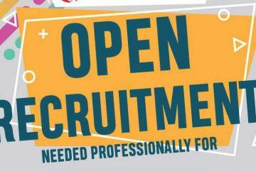 Open Recruitment Tenaga Pengajar